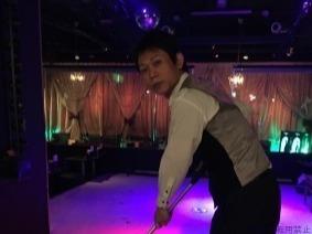 ダンサー Higa