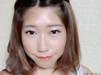 森田 さよ プロフィール写真