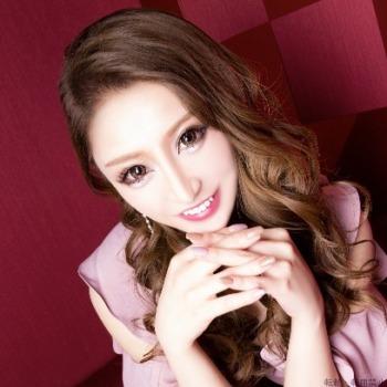 美人茶屋 新宿のキャバ嬢グラビア
