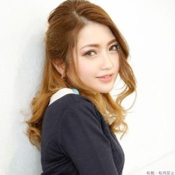 美人茶屋 神戸のキャバ嬢グラビア