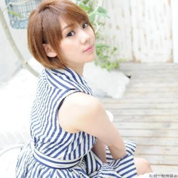 錵乃音(かのね) 神戸のキャバ嬢グラビア