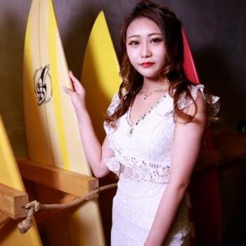 サンセットラウンジェット 神戸のキャバ嬢グラビア