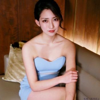 シークレットガーデン 神戸のキャバ嬢グラビア