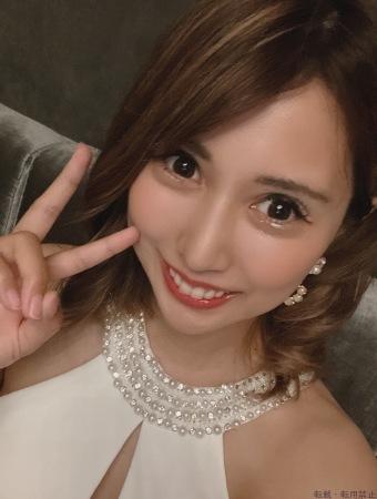 安堂 リサプロフィール画像