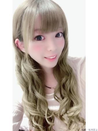 優月 あみプロフィール画像