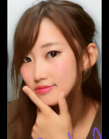 新田 まりなプロフィール画像