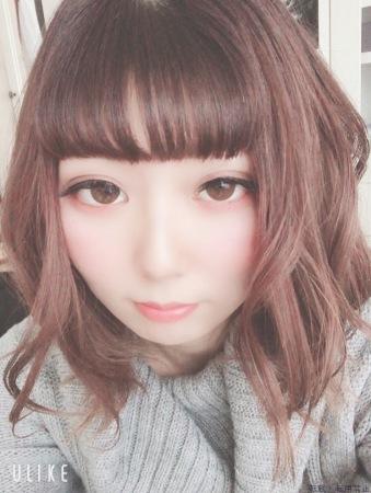 愛瀬 ここプロフィール画像