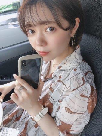 桃田 かなプロフィール画像