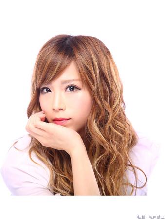 神咲 あいりプロフィール画像