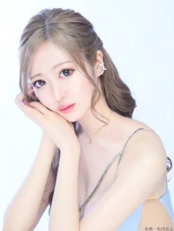 美咲 伶珈プロフィール画像