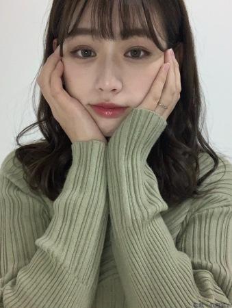桃花プロフィール画像