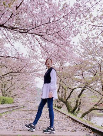 立華 舞桜花プロフィール画像