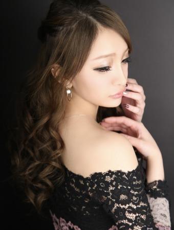 美人茶屋 新宿 れみプロフィール画像