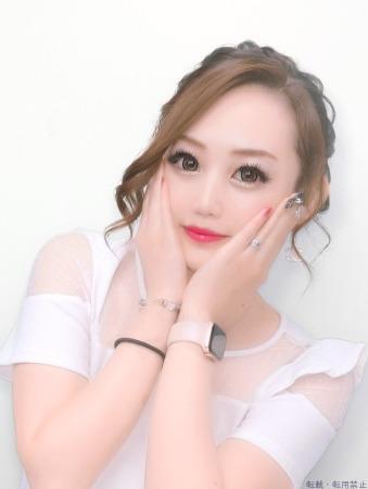 美麗プロフィール画像
