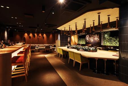 シークレットガーデン京都 店舗画像