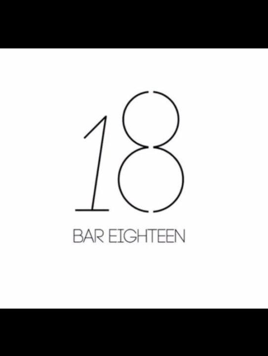 大人の遊びBAR 『18』