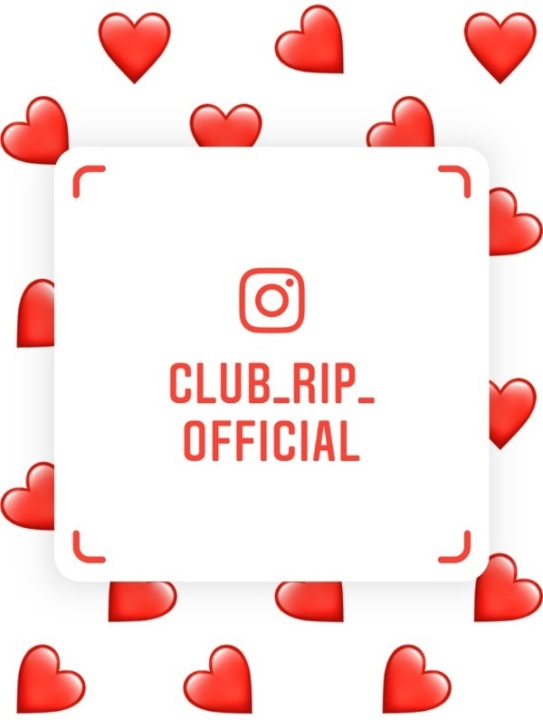 ❤️official Instagram❤️